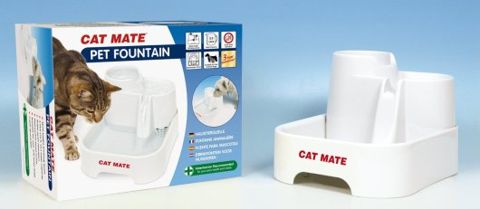 Cat Mate Trinkbrunnen